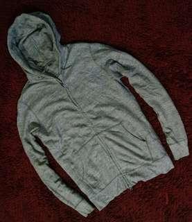 Sweater Hoodie Uniqlo Mulus