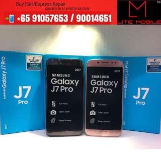 Samsung J7 Pro 2017 (32GB)