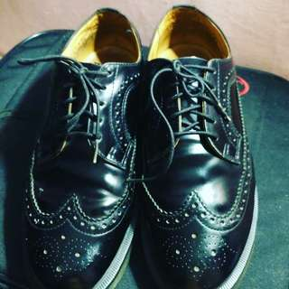 Dr. Martin shoes size 41 good condition IG second_store_jakarta