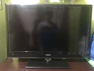 Haire led tv 32 inches