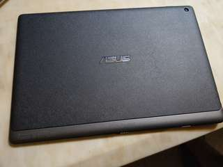 🚚 ASUS 平板電腦筆電變形金剛 zenpad10 z300附盒子