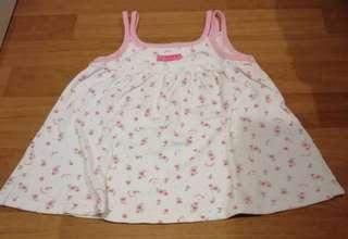 Kiko baby dress/ kid blouse