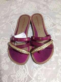 Grendha sandal