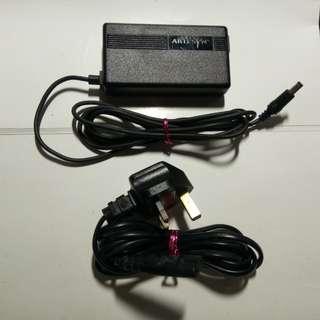 ARTESYN 12V 1.25A Power Supply Adaptor (SSL12-7630)