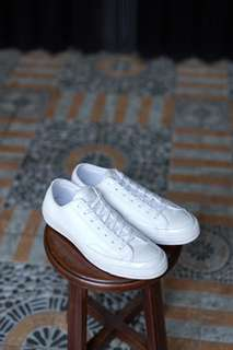 Converse CT 1970s Leather White