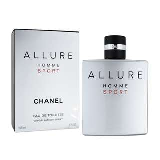 Parfum Original Chanel Allure Homme Sport 150 ml