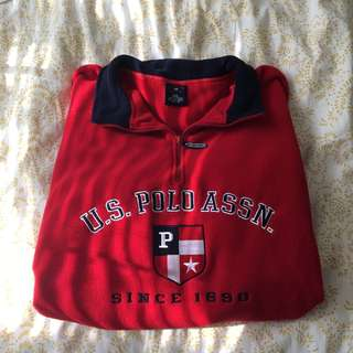 U.S. POLO ASSN SWEATER