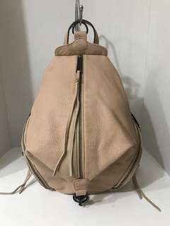 *reduced* Rebecca Minkoff Leather Backpack Bag