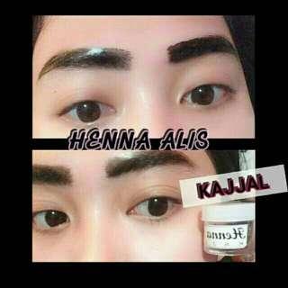 Henna Alis