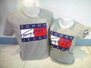 Couple shirt(TOMMY)