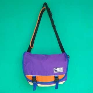 Slingbag new balance - slingbag - tas selendang - tas slendang - New balance