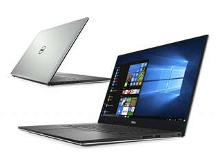 DELL XPS 15 9560, Corei7-7700HQ Quad Core_SDRAM 8Gb_256GB SSD_Nvidia GTX1050_