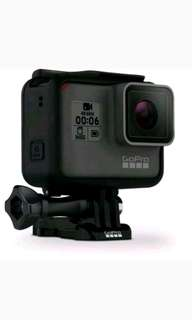 Kredit Go Pro Hero 6 Action Camera