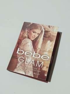 Vial Parfum Bebe Glam For Women EDP 2ml