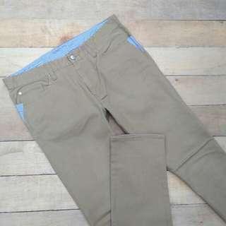 Longpants softjeans sz 34