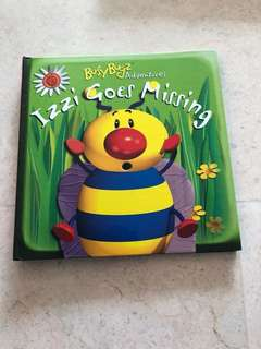 Busy Bugs Adventures - Izzi Goes Missing