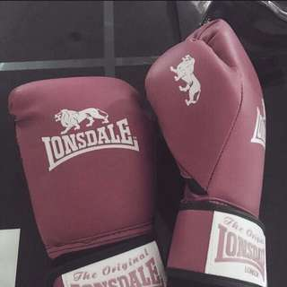 Lomsdale training gloves