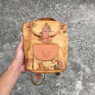 Alviero Martini Mini Backpack