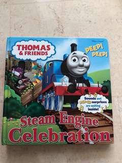 Thomas & Friends - Steam Engine Celebration