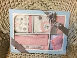 🚚 新生兒彌月禮盒
