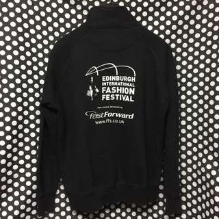 COLLECTIBLE EDINBURGH INTERNATIONAL FASHION FESTIVAL JKT