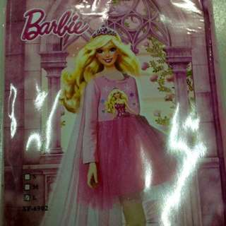 Barbie Dress Costume