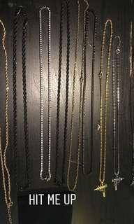 Hip Hop Chains High Quality Chain