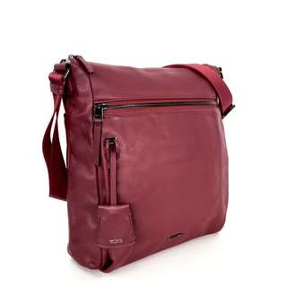 Tumi Leather Slingbag