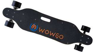 Electric Skateboard (WowGo Board 1)