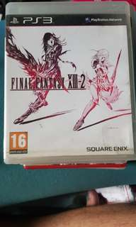 PS3 ORIGINAL GAMES