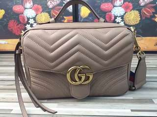 Gucci Luxury Bags