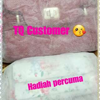 TQ Customer