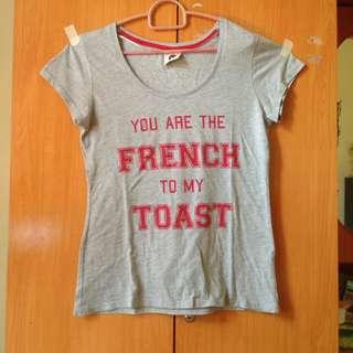 Cheesy Pickup Line Shirt