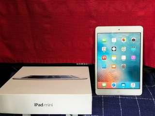 iPad mini 1 Wi-Fi 16GB - 銀色