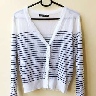 COTTON ON Striped Sweater