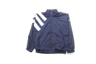 Classic Adidas Windbreaker
