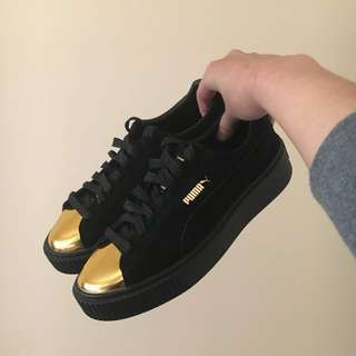 Puma Creeper *brand new*