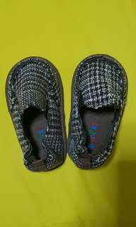 Pitter Pat Pre walker boy shoes