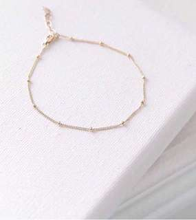Classic Sphere Choker Necklace