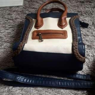 So  so cute  small sling Bag