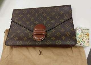 Lv clutch  手提包