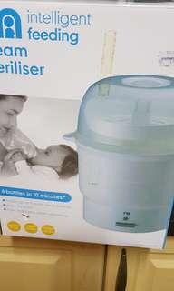 Avent & Mothercare Sterilisers