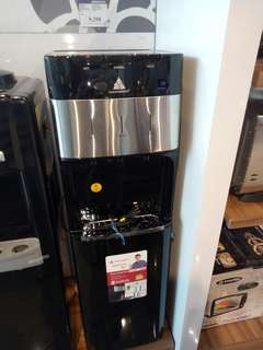 Hanabishi Water Dispenser with free empty 5gal water bottle