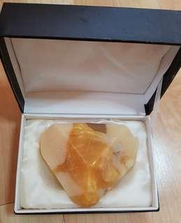 Body Soap Albatre Oriental 170g (Savons Gemme)