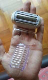 Philips satinelle soft epilator