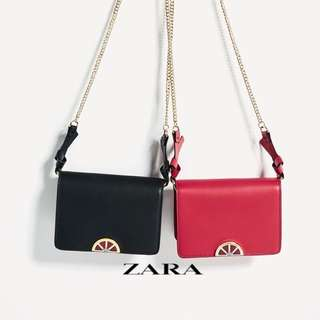 ZARA Mini Chain Sling