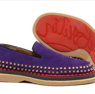 (Fast deal $550) Authentic Christian Louboutin shoes Size 43