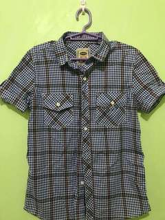 Grizzly by SM kids polo shirt