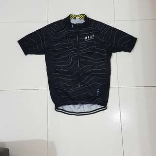 MAAP Cycling jersey