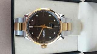 Mido Multiford Black Automatic Watch